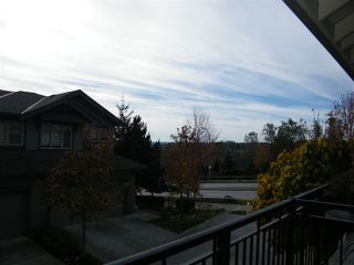 "Photo 7: 49 20326 68 Avenue in Langley: Willoughby Heights Townhouse for sale in ""SUNPOINTE"" : MLS®# R2011514"