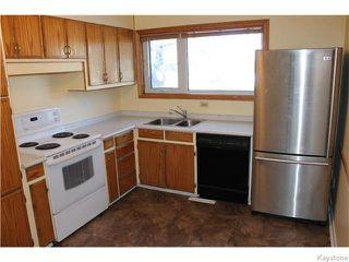 Photo 14: 22 Carnarvan Road in WINNIPEG: St James Residential for sale (West Winnipeg)  : MLS®# 1600661