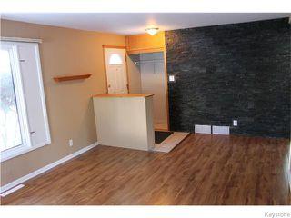 Photo 3: 22 Carnarvan Road in WINNIPEG: St James Residential for sale (West Winnipeg)  : MLS®# 1600661