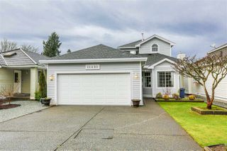 Photo 1: 11465 207A Street in Maple Ridge: Southwest Maple Ridge House for sale : MLS®# R2033712