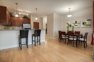 "Photo 2: 223 4280 MONCTON Street in Richmond: Steveston South Condo for sale in ""The Village"