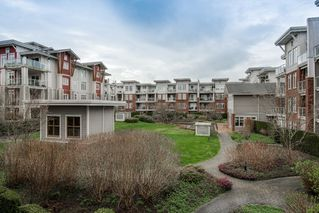 "Photo 9: 223 4280 MONCTON Street in Richmond: Steveston South Condo for sale in ""The Village"