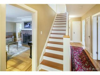 Photo 2: 732 Victoria Ave in VICTORIA: OB South Oak Bay Single Family Detached for sale (Oak Bay)  : MLS®# 727216