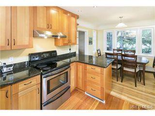 Photo 4: 732 Victoria Ave in VICTORIA: OB South Oak Bay Single Family Detached for sale (Oak Bay)  : MLS®# 727216