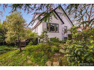 Photo 18: 732 Victoria Ave in VICTORIA: OB South Oak Bay Single Family Detached for sale (Oak Bay)  : MLS®# 727216