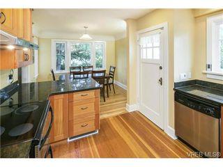 Photo 5: 732 Victoria Ave in VICTORIA: OB South Oak Bay Single Family Detached for sale (Oak Bay)  : MLS®# 727216