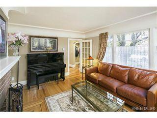 Photo 8: 732 Victoria Ave in VICTORIA: OB South Oak Bay Single Family Detached for sale (Oak Bay)  : MLS®# 727216