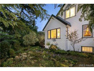Photo 19: 732 Victoria Ave in VICTORIA: OB South Oak Bay Single Family Detached for sale (Oak Bay)  : MLS®# 727216