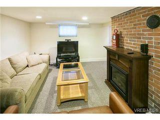 Photo 14: 732 Victoria Ave in VICTORIA: OB South Oak Bay Single Family Detached for sale (Oak Bay)  : MLS®# 727216