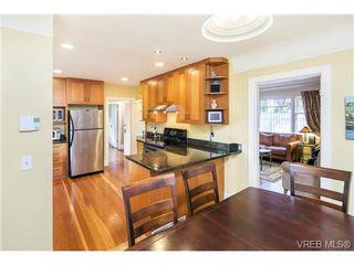 Photo 7: 732 Victoria Ave in VICTORIA: OB South Oak Bay Single Family Detached for sale (Oak Bay)  : MLS®# 727216