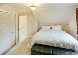 Photo 11: 732 Victoria Ave in VICTORIA: OB South Oak Bay Single Family Detached for sale (Oak Bay)  : MLS®# 727216