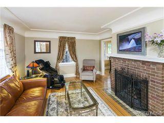 Photo 9: 732 Victoria Ave in VICTORIA: OB South Oak Bay Single Family Detached for sale (Oak Bay)  : MLS®# 727216