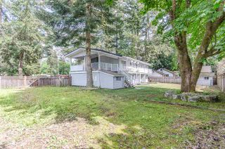 "Photo 19: 23078 96 Avenue in Langley: Fort Langley House for sale in ""Fort Langley"" : MLS®# R2062855"