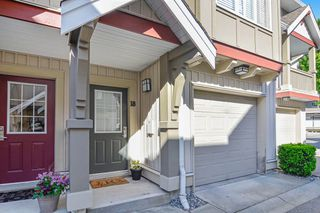 "Photo 3: 19 6651 203 Street in Langley: Willoughby Heights Townhouse for sale in ""SUNSCAPE"" : MLS®# R2064489"