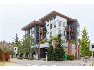 Photo 3: 403 662 Goldstream Ave in VICTORIA: La Fairway Condo Apartment for sale (Langford)  : MLS®# 732903