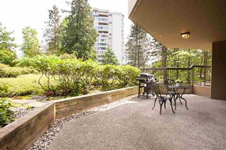 "Photo 16: 204 2041 BELLWOOD Avenue in Burnaby: Brentwood Park Condo for sale in ""ANOLA PLACE"" (Burnaby North)  : MLS®# R2079946"