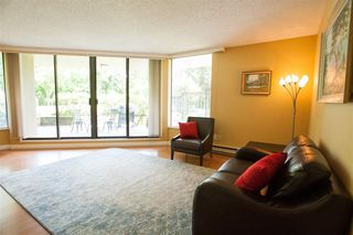 "Photo 6: 204 2041 BELLWOOD Avenue in Burnaby: Brentwood Park Condo for sale in ""ANOLA PLACE"" (Burnaby North)  : MLS®# R2079946"