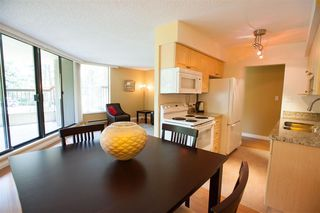 "Photo 9: 204 2041 BELLWOOD Avenue in Burnaby: Brentwood Park Condo for sale in ""ANOLA PLACE"" (Burnaby North)  : MLS®# R2079946"