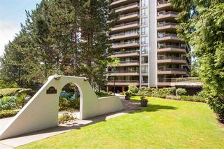 "Photo 1: 204 2041 BELLWOOD Avenue in Burnaby: Brentwood Park Condo for sale in ""ANOLA PLACE"" (Burnaby North)  : MLS®# R2079946"