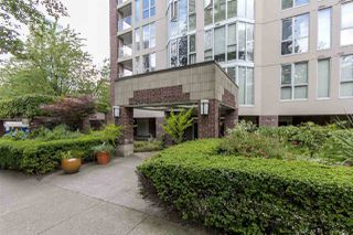 "Photo 2: 1201 1010 BURNABY Street in Vancouver: West End VW Condo for sale in ""THE ELLINGTON"" (Vancouver West)  : MLS®# R2080634"