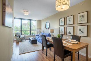 Photo 6: 209 511 ROCHESTER Avenue in Coquitlam: Coquitlam West Condo for sale : MLS®# R2083634