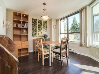 "Photo 5: 701 1265 BARCLAY Street in Vancouver: West End VW Condo for sale in ""1265 Barclay"" (Vancouver West)  : MLS®# R2089582"