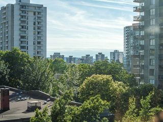 "Photo 14: 701 1265 BARCLAY Street in Vancouver: West End VW Condo for sale in ""1265 Barclay"" (Vancouver West)  : MLS®# R2089582"