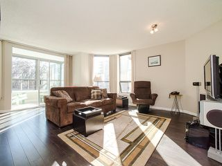 "Photo 3: 701 1265 BARCLAY Street in Vancouver: West End VW Condo for sale in ""1265 Barclay"" (Vancouver West)  : MLS®# R2089582"