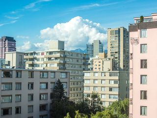 """Photo 15: 701 1265 BARCLAY Street in Vancouver: West End VW Condo for sale in """"1265 Barclay"""" (Vancouver West)  : MLS®# R2089582"""
