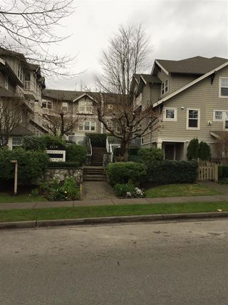 "Photo 2: 29 7179 18 Avenue in Burnaby: Edmonds BE Townhouse for sale in ""Canford Corner"" (Burnaby East)  : MLS®# R2125198"