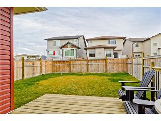 Photo 25: 344 Walden Square SE in Calgary: Walden House for sale : MLS®# C4091751