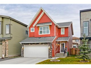 Photo 2: 344 Walden Square SE in Calgary: Walden House for sale : MLS®# C4091751