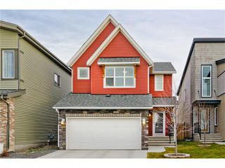 Photo 3: 344 Walden Square SE in Calgary: Walden House for sale : MLS®# C4091751