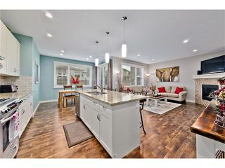 Photo 6: 344 Walden Square SE in Calgary: Walden House for sale : MLS®# C4091751