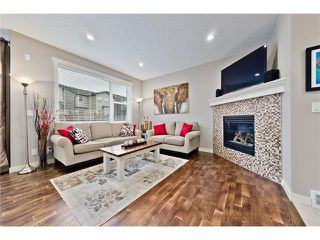 Photo 4: 344 Walden Square SE in Calgary: Walden House for sale : MLS®# C4091751