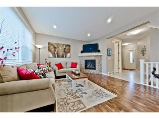 Photo 7: 344 Walden Square SE in Calgary: Walden House for sale : MLS®# C4091751