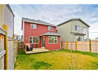Photo 26: 344 Walden Square SE in Calgary: Walden House for sale : MLS®# C4091751