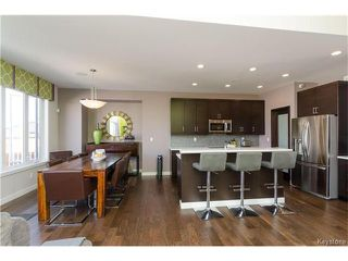 Photo 4: 75 Northern Lights Drive in Winnipeg: South Pointe Residential for sale (1R)  : MLS®# 1702374