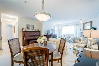 "Photo 9: 201 8651 ACKROYD Road in Richmond: Brighouse Condo for sale in ""THE CARTIER"" : MLS®# R2138864"