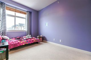 "Photo 15: 22 8068 207 Street in Langley: Willoughby Heights Townhouse for sale in ""Yorkson Creek South"" : MLS®# R2139834"