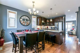 "Photo 6: 22 8068 207 Street in Langley: Willoughby Heights Townhouse for sale in ""Yorkson Creek South"" : MLS®# R2139834"