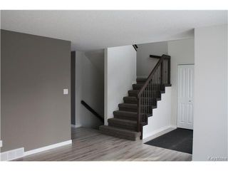Photo 7: 93 Edward Turner Drive in Winnipeg: Sage Creek Residential for sale (2K)  : MLS®# 1704164