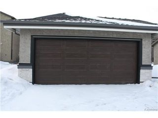Photo 12: 93 Edward Turner Drive in Winnipeg: Sage Creek Residential for sale (2K)  : MLS®# 1704164