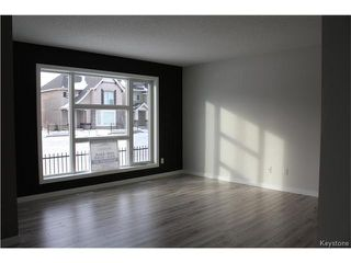 Photo 2: 93 Edward Turner Drive in Winnipeg: Sage Creek Residential for sale (2K)  : MLS®# 1704164