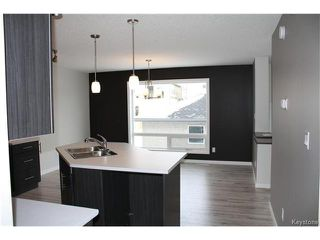 Photo 6: 93 Edward Turner Drive in Winnipeg: Sage Creek Residential for sale (2K)  : MLS®# 1704164