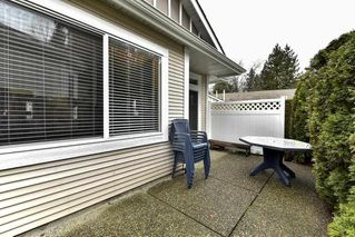 "Photo 19: 323 20655 88 Avenue in Langley: Walnut Grove Townhouse for sale in ""TWIN LAKES"" : MLS®# R2144176"