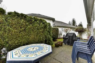 "Photo 20: 323 20655 88 Avenue in Langley: Walnut Grove Townhouse for sale in ""TWIN LAKES"" : MLS®# R2144176"
