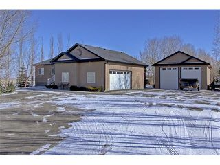 Photo 3: 36 Silvertip Gate: Rural Foothills M.D. House for sale : MLS®# C4102875