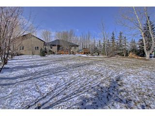 Photo 32: 36 Silvertip Gate: Rural Foothills M.D. House for sale : MLS®# C4102875