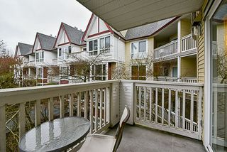 "Photo 18: 307 6833 VILLAGE GREEN in Burnaby: Highgate Condo for sale in ""CARMEL"" (Burnaby South)  : MLS®# R2146245"